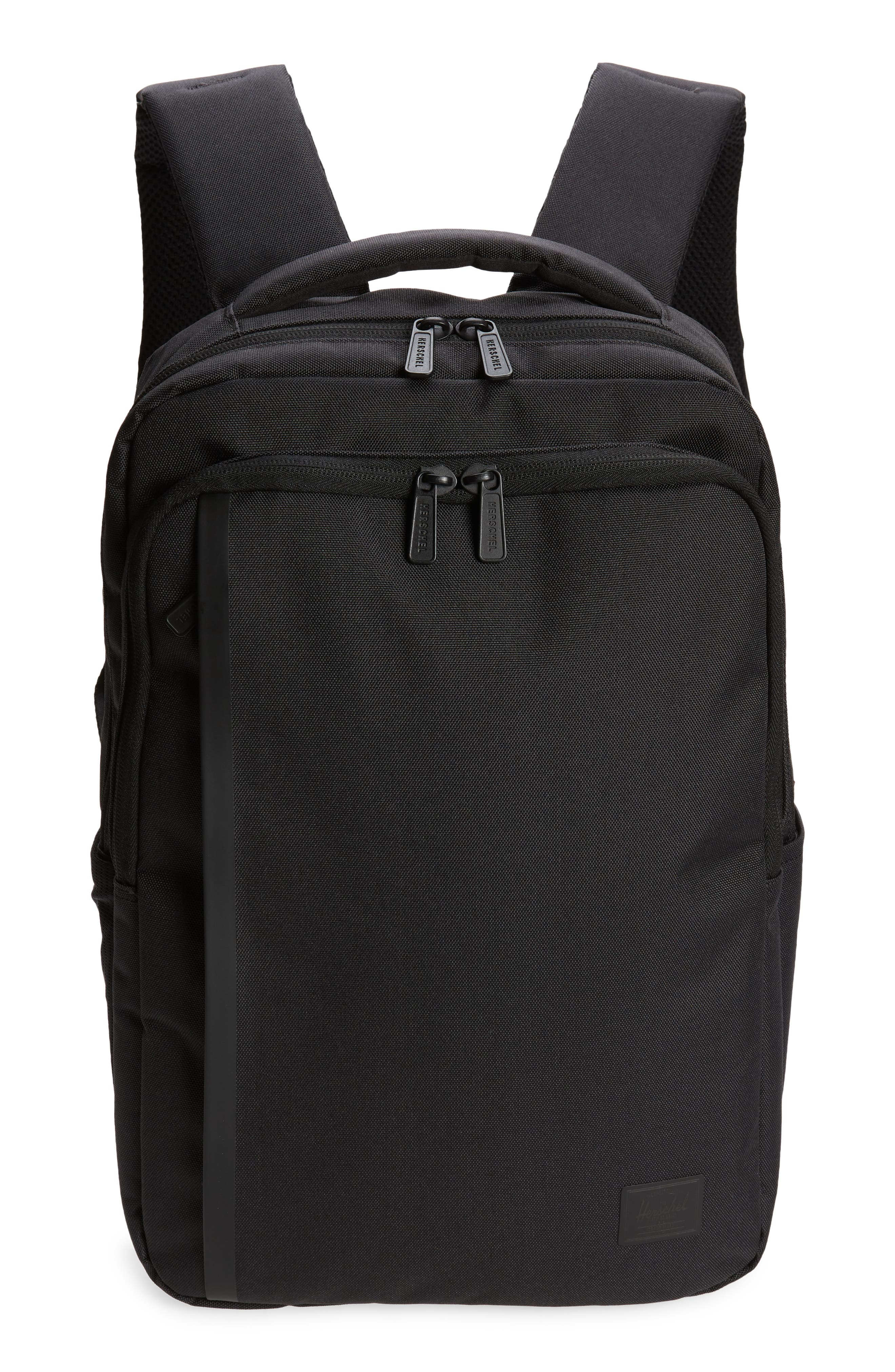 Travel Day Backpack