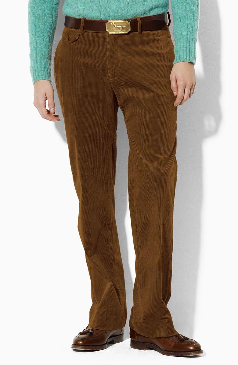 c377deb76f Polo Ralph Lauren Corduroy Pants | Nordstrom