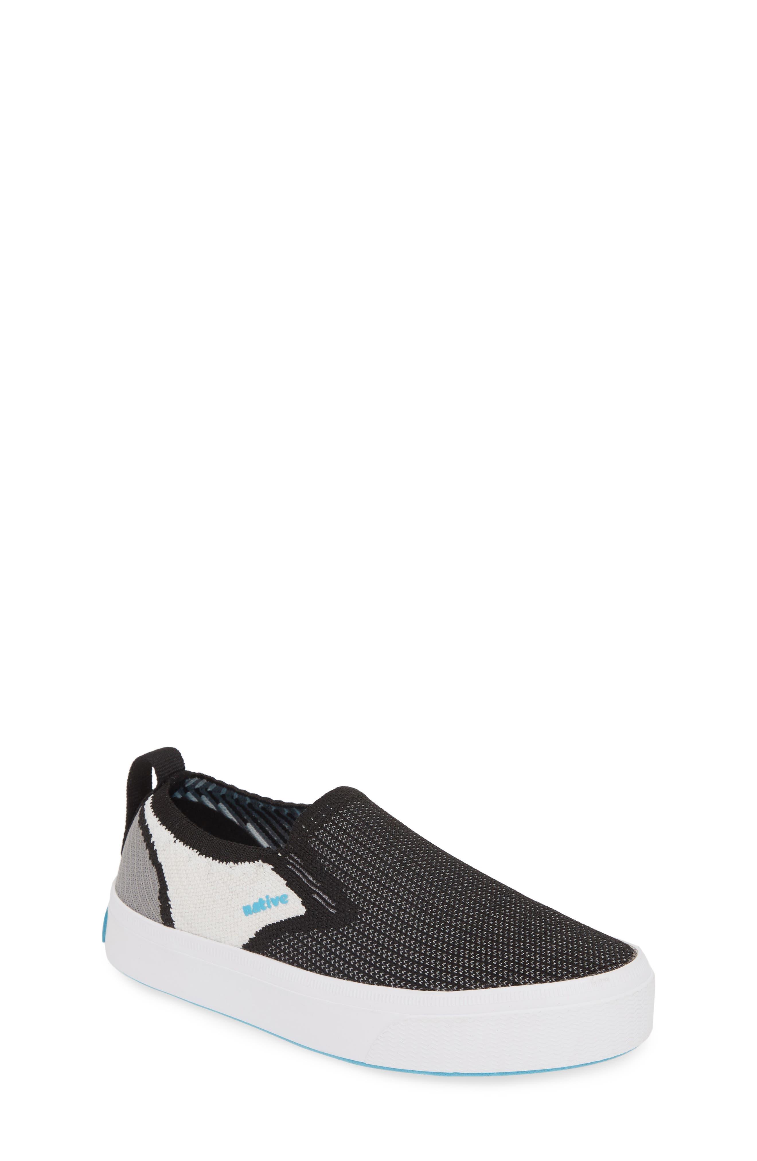 Native Miles 2.0 Liteknit Slip-On Sneaker