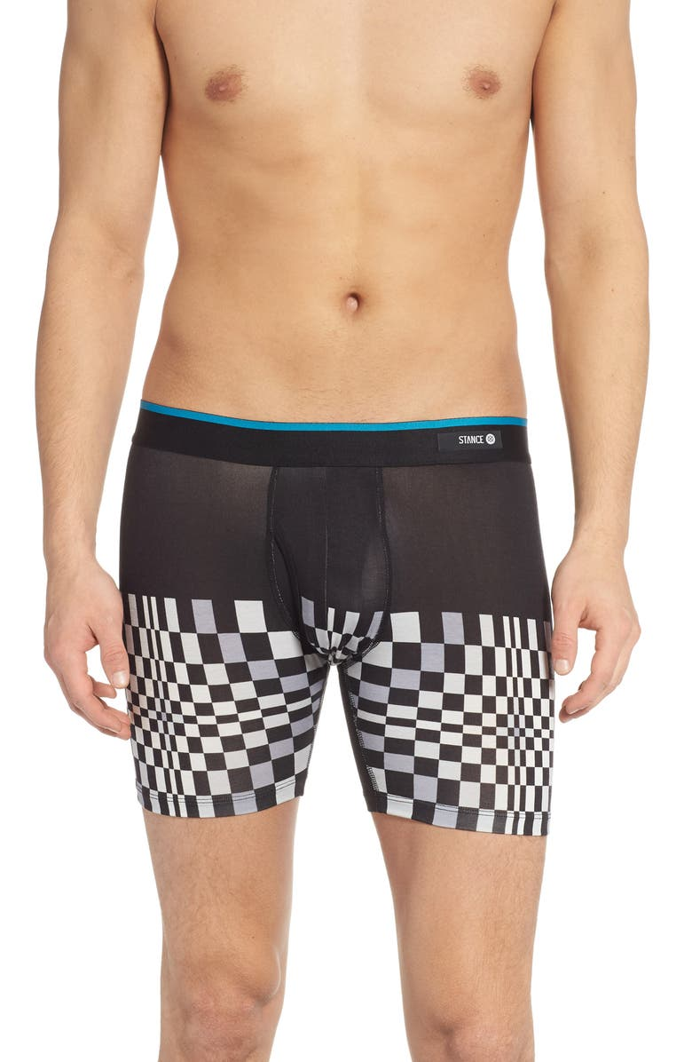 STANCE Squared Off Boxer Briefs, Main, color, 001