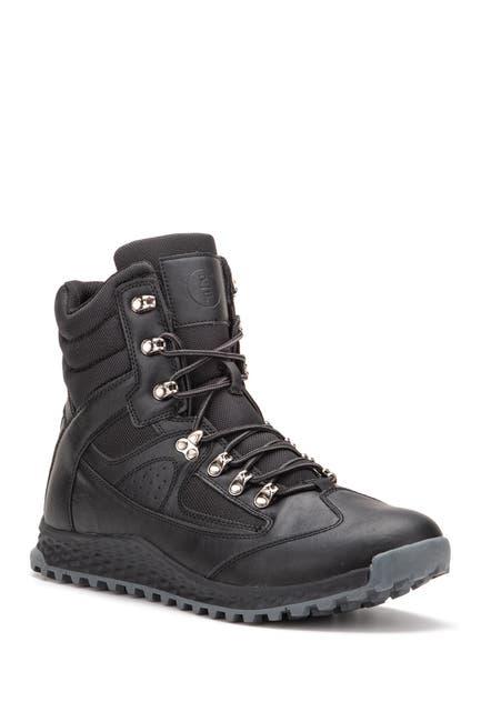 Image of Reserved Footwear Navigator High-Top Sneaker