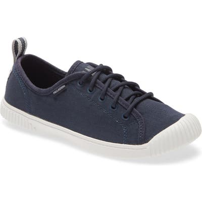 Palladium Easy Low Top Sneaker, Blue