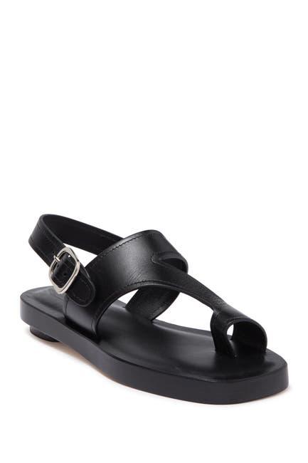 Image of RACHEL COMEY Lark Ankle Strap Sandal