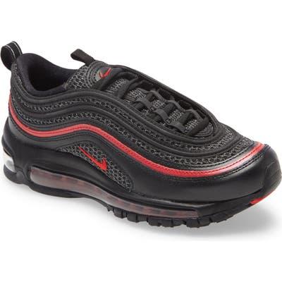 Nike Air Max 97 Sneaker- Black