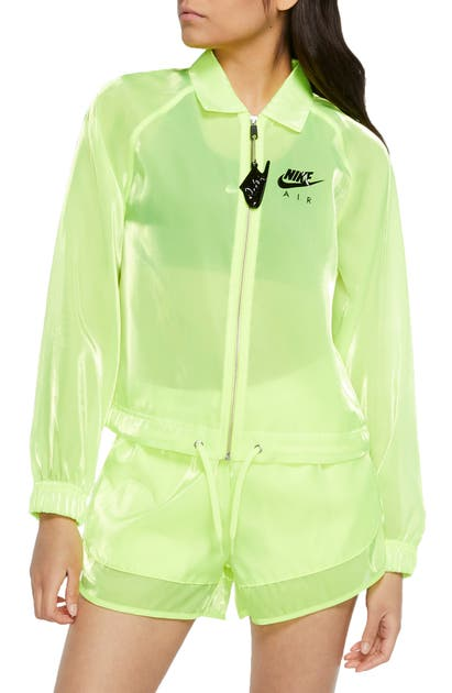 Nike AIR COACH'S JACKET