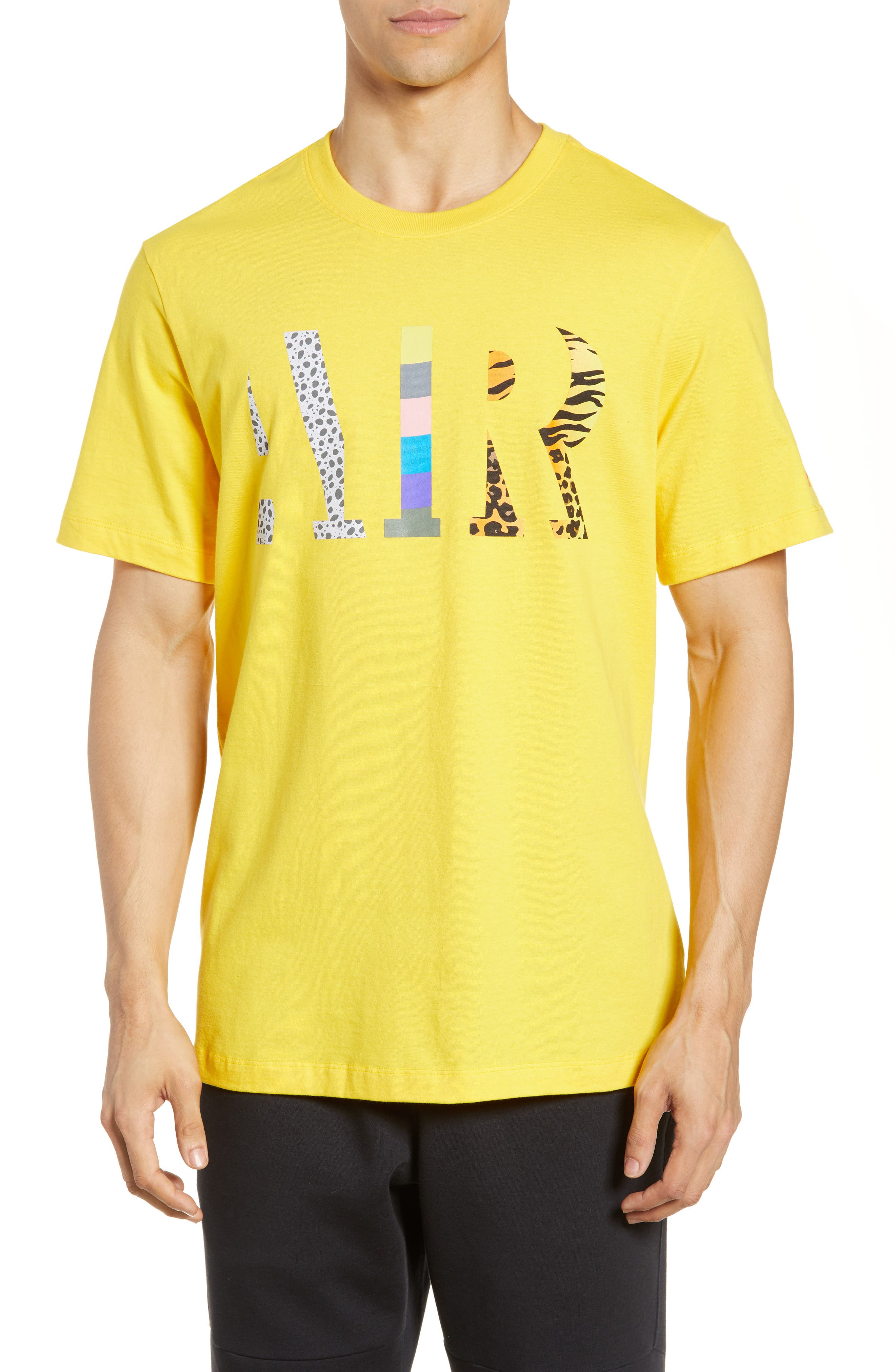 Nike Nsw Air Graphic T-Shirt