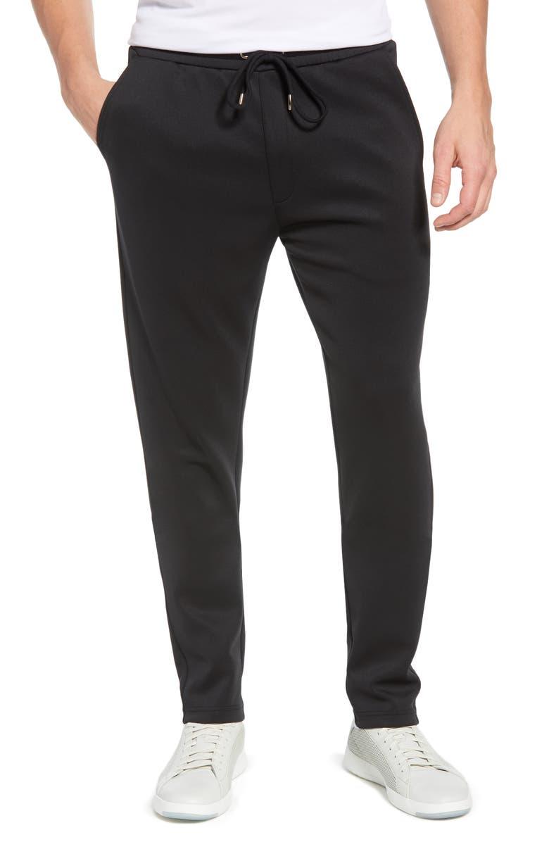 BUGATCHI Sweatpants, Main, color, 001