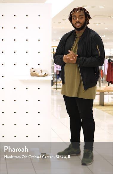Fanni Wedge Sandal, sales video thumbnail