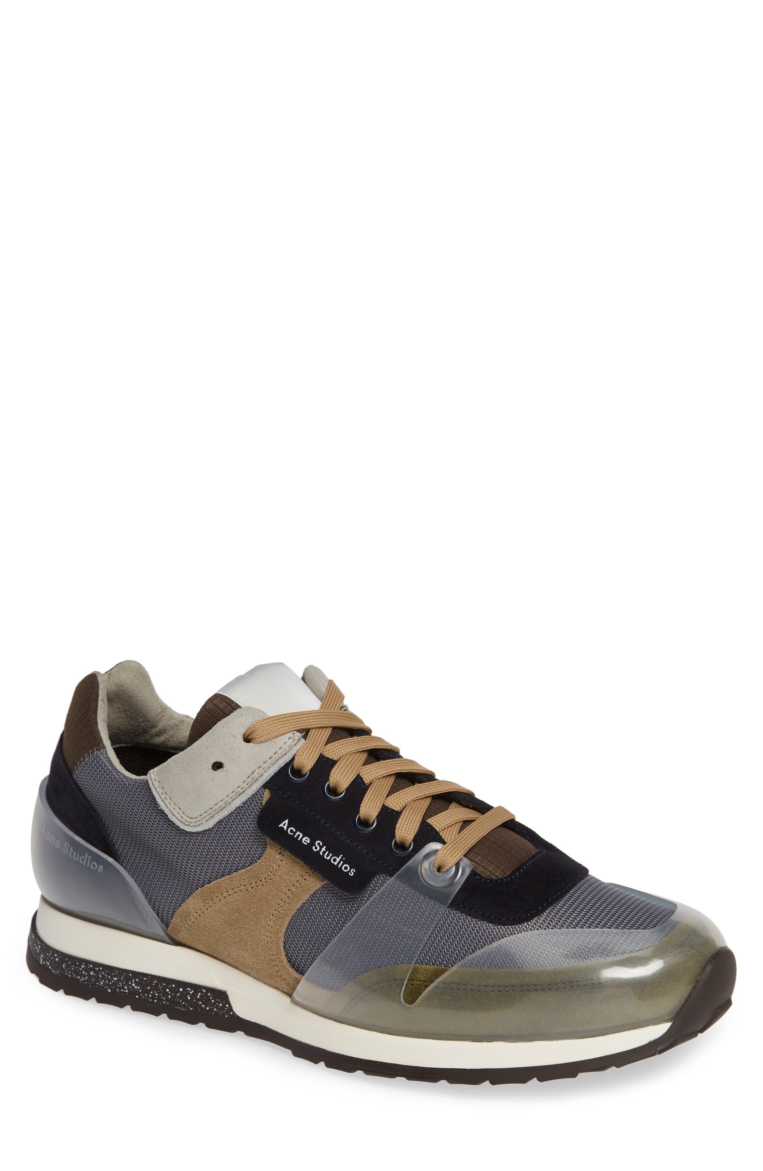 Acne Studios Jimmy Sneaker (Men