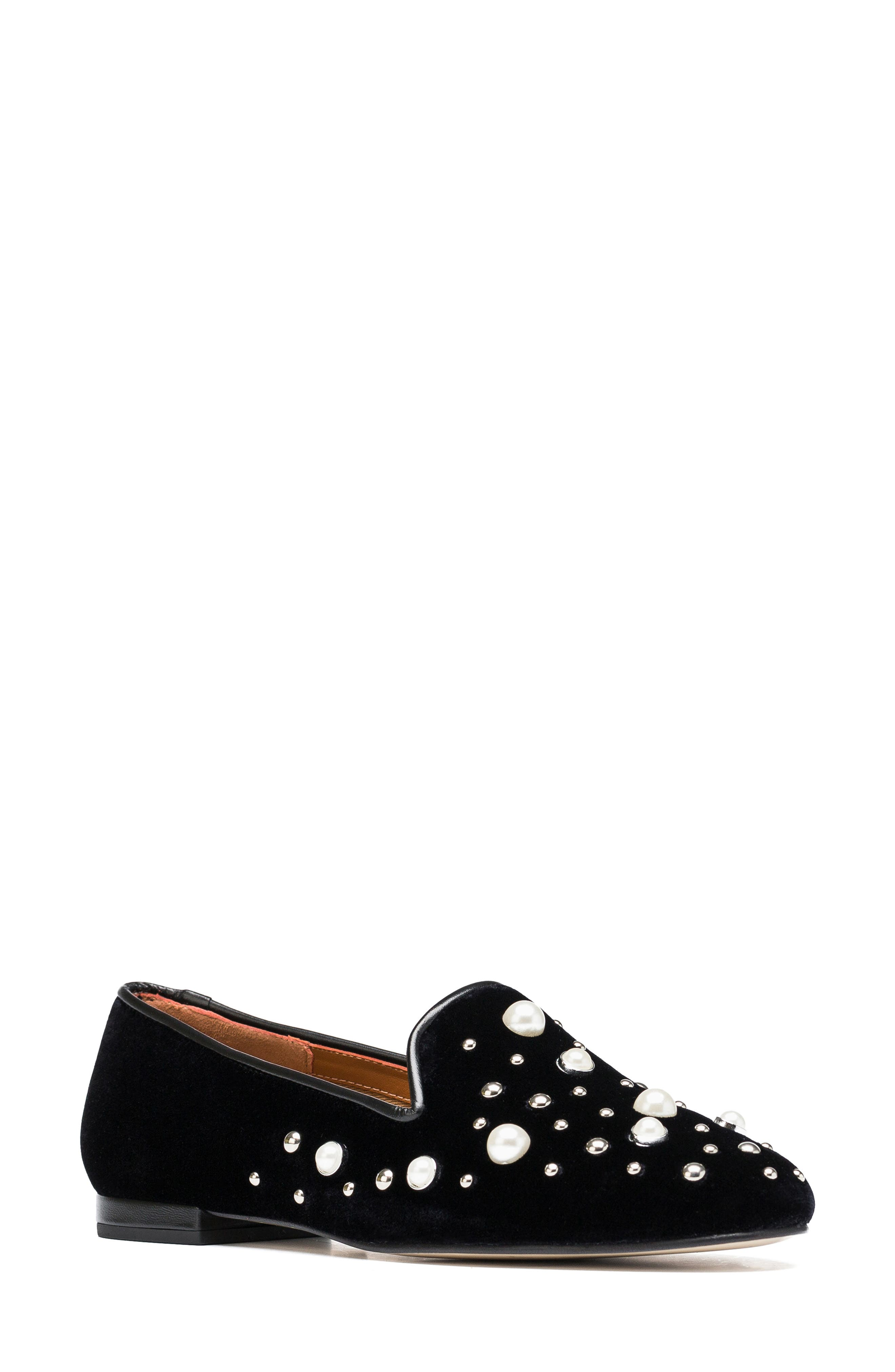 Gatsby Bead Loafer