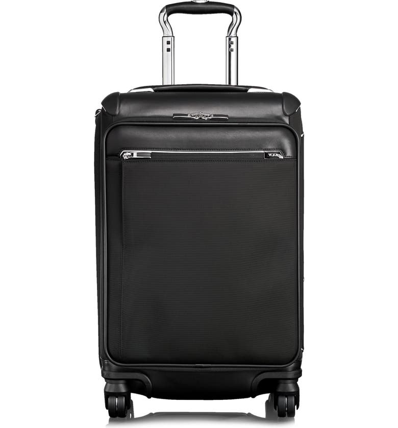 TUMI Gatwick 22-Inch International Expandable Carry-On, Main, color, 001