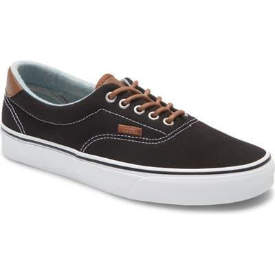 Vans Era 59 Sneaker, Black