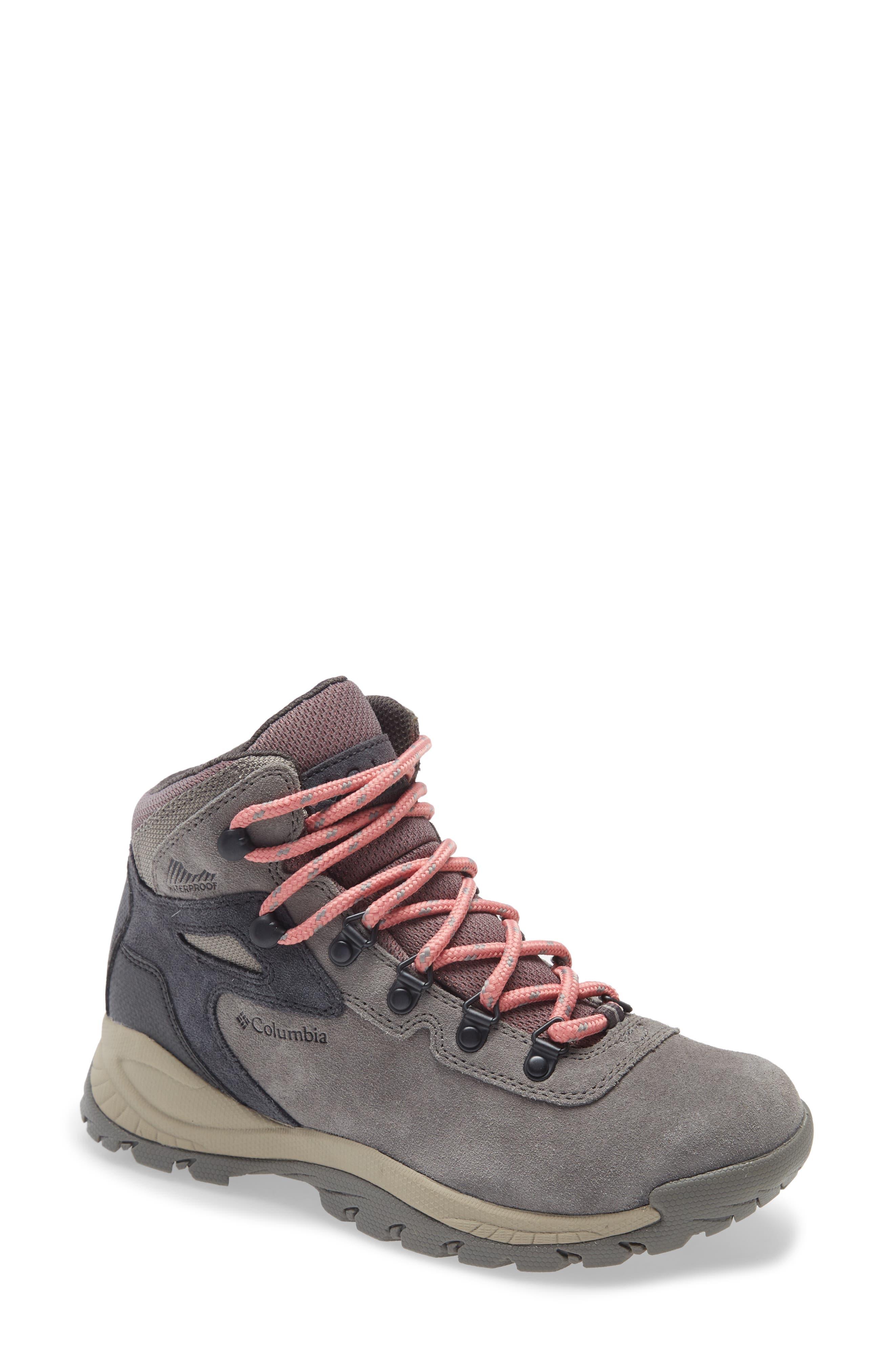 Newton Ridge(TM) Amped Waterproof Hiking Boot