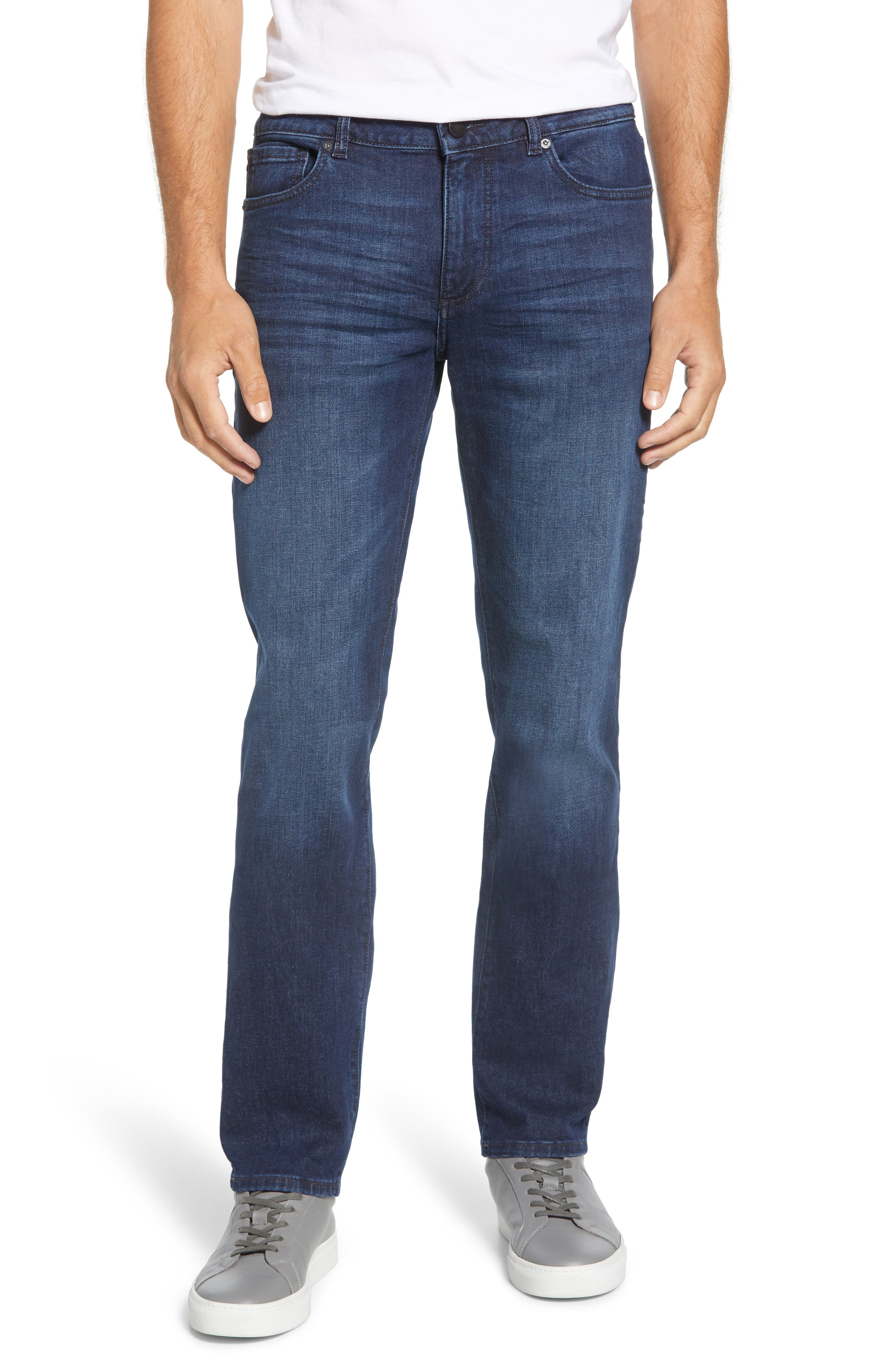 1961 Nick Slim Fit Jeans