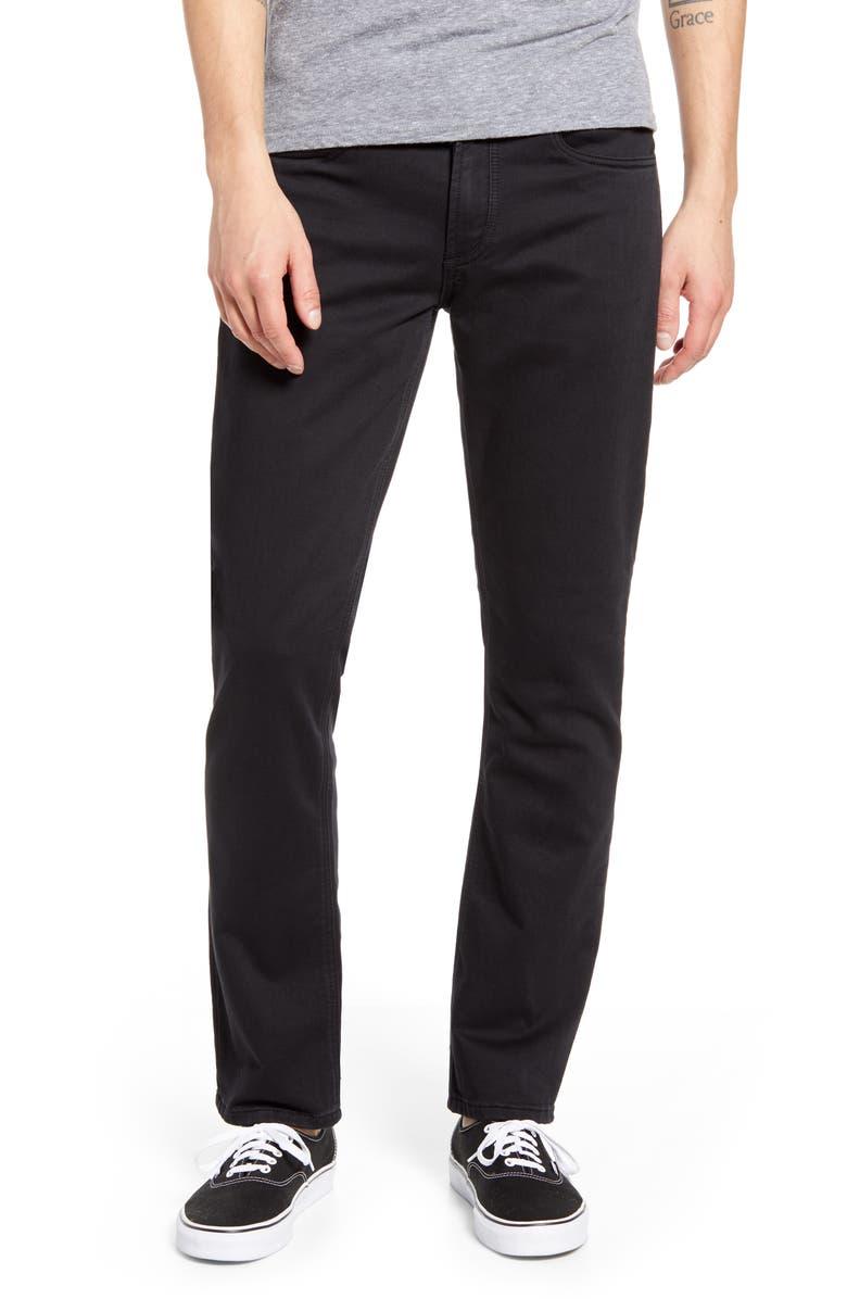 BLANKNYC Wooster Slim Fit Jeans, Main, color, 001