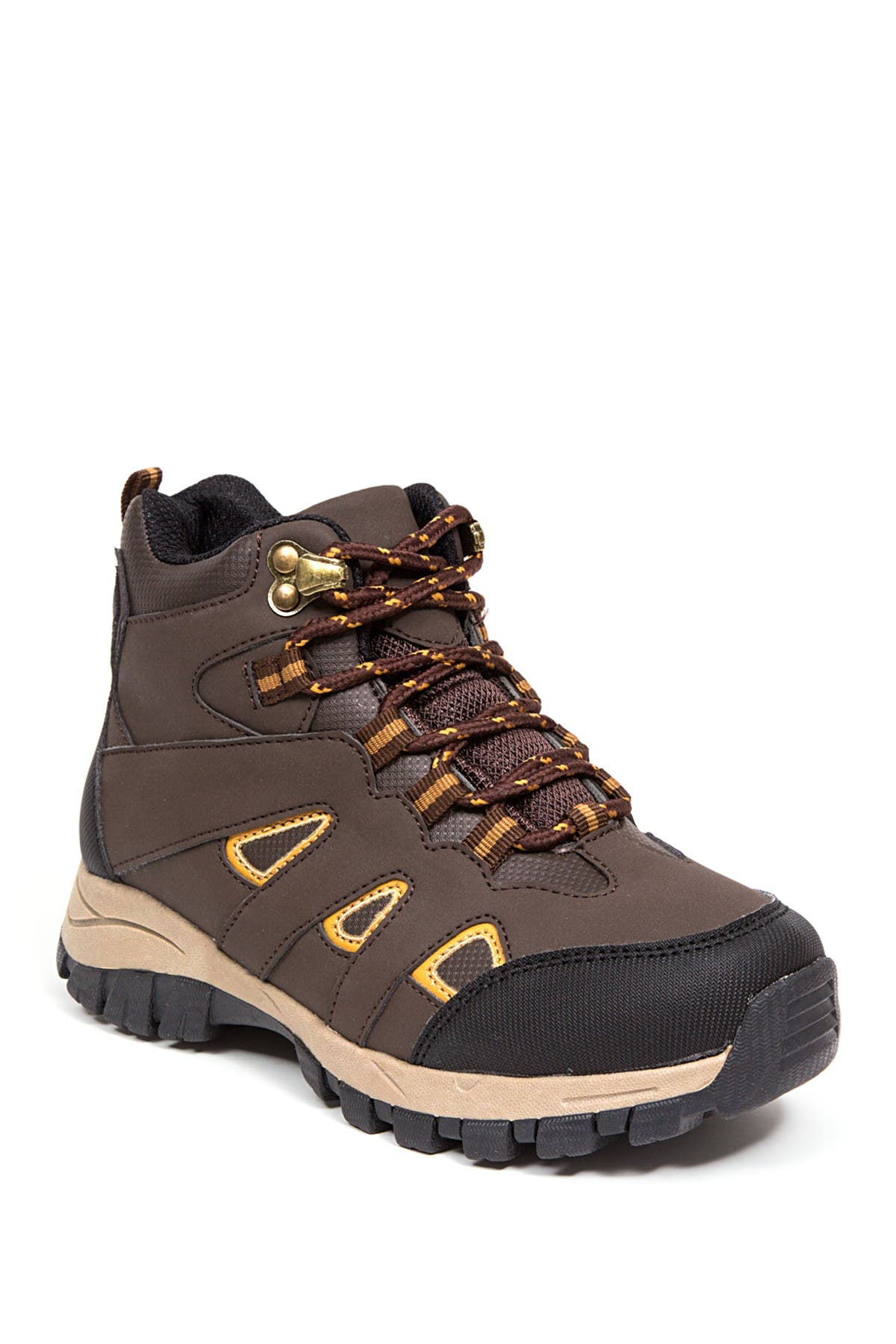 Image of Deer Stags Drew Lace-Up Waterproof Boot