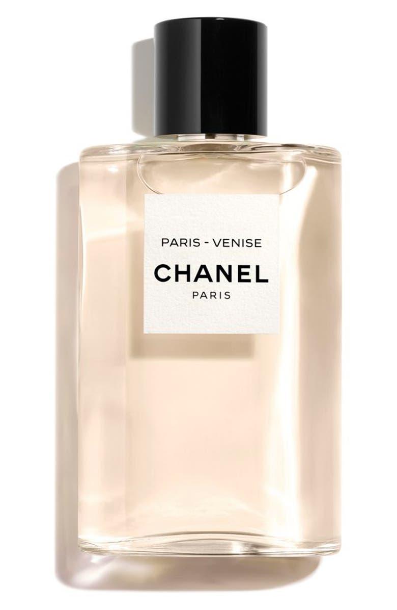 CHANEL LES EAUX PARIS-VENISE Eau de Toilette, Main, color, NO COLOR
