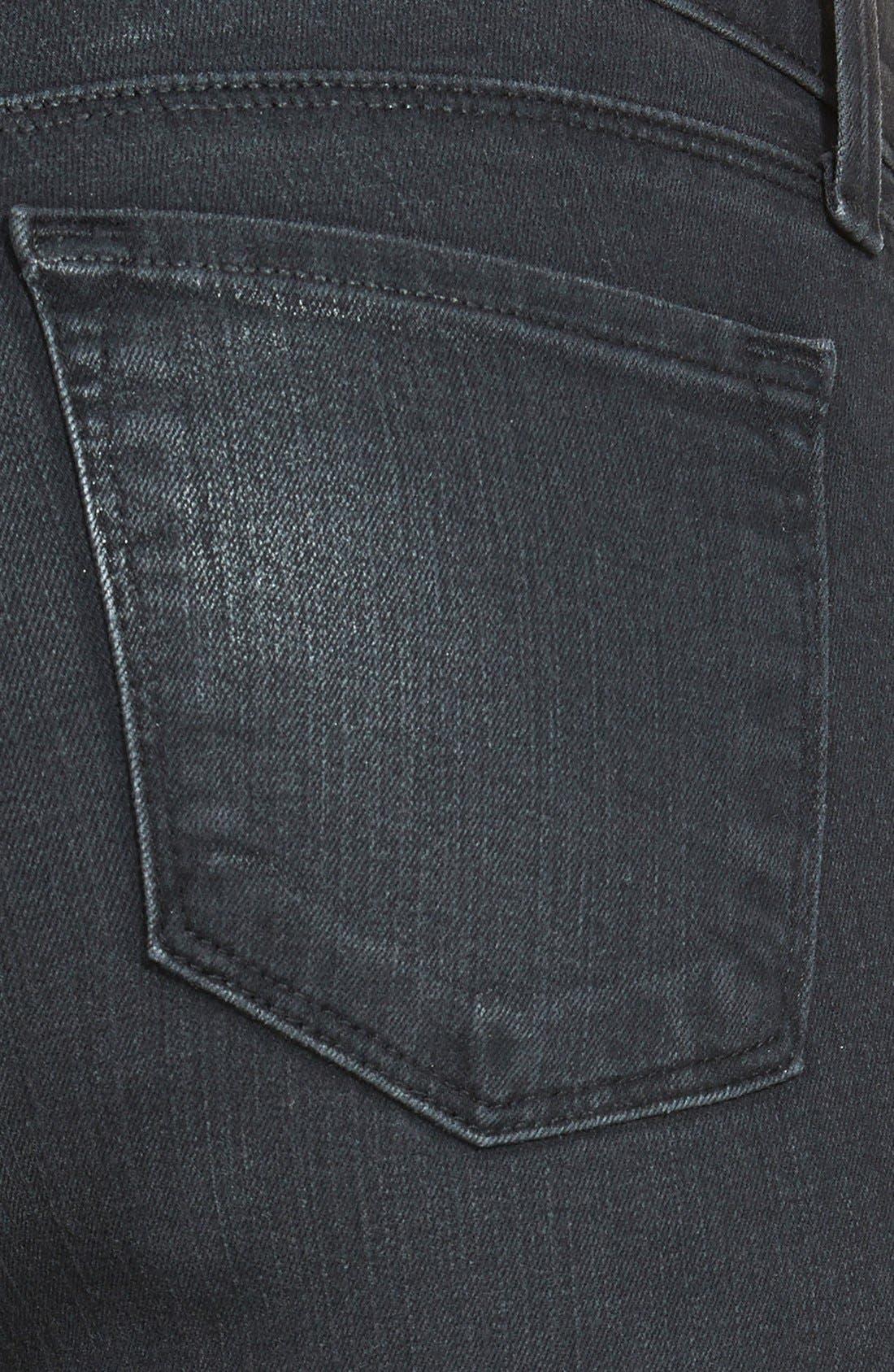 ,                             '620' Mid Rise Skinny Jeans,                             Alternate thumbnail 12, color,                             008