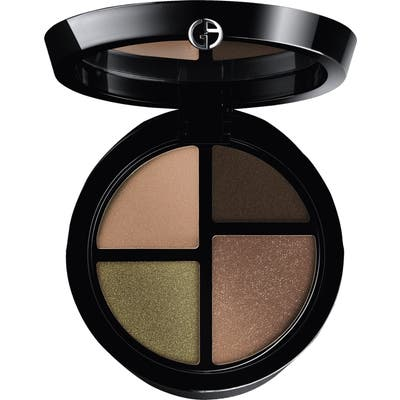 Giorgio Armani Eye Quattro Eyeshadow Palette - 06 Incognito
