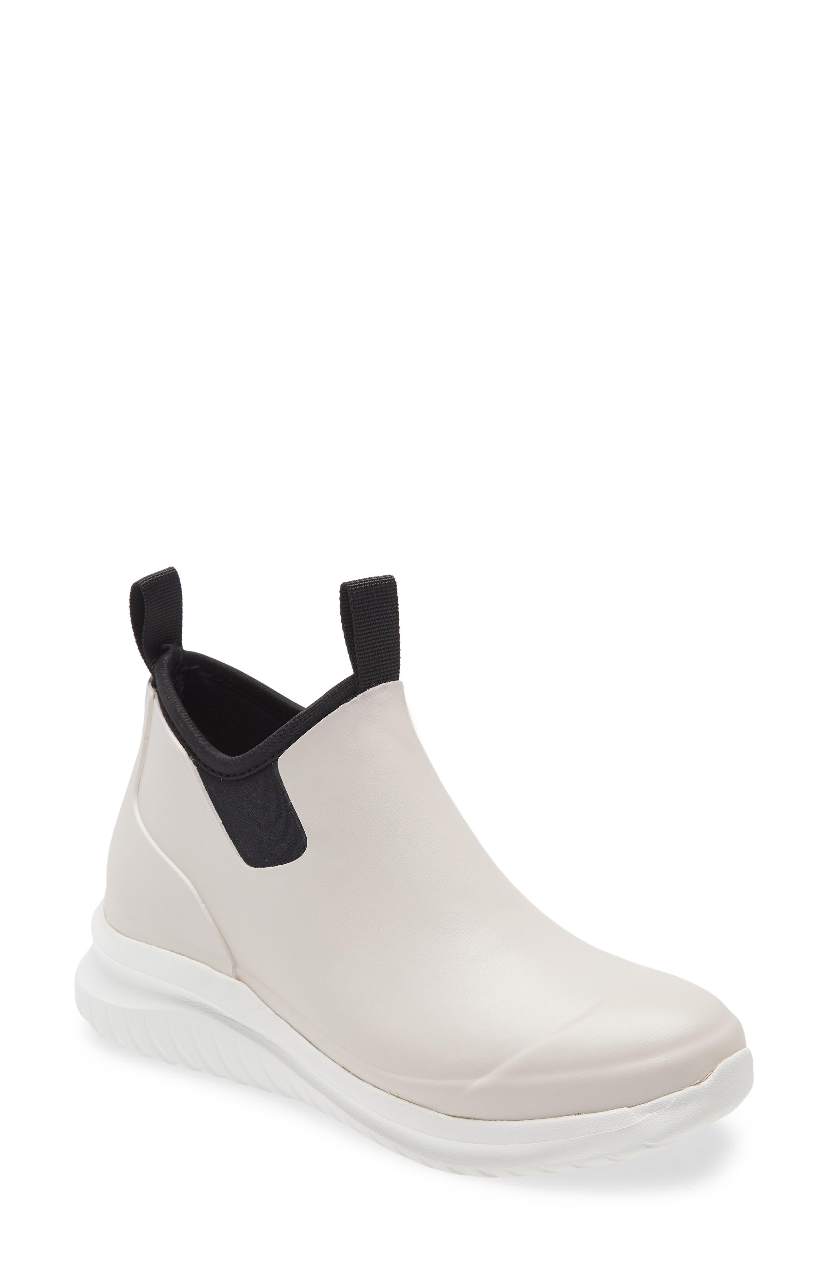 Bellevue Waterproof Rain Sneaker