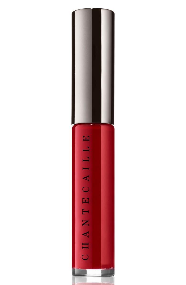 CHANTECAILLE Matte Chic Lipstick, Main, color, 600