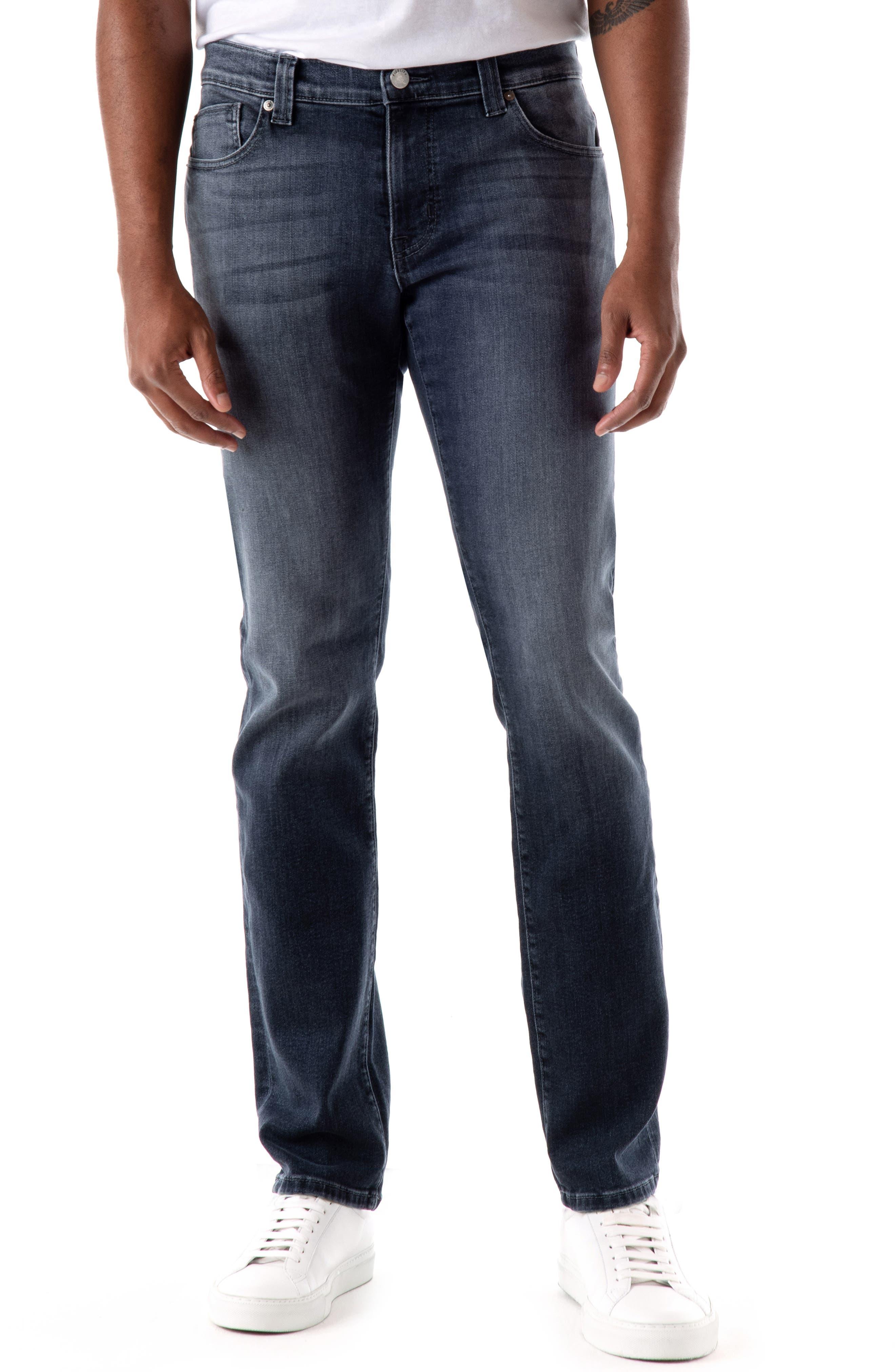 Men's Fidelity Torino Straight Leg Jeans