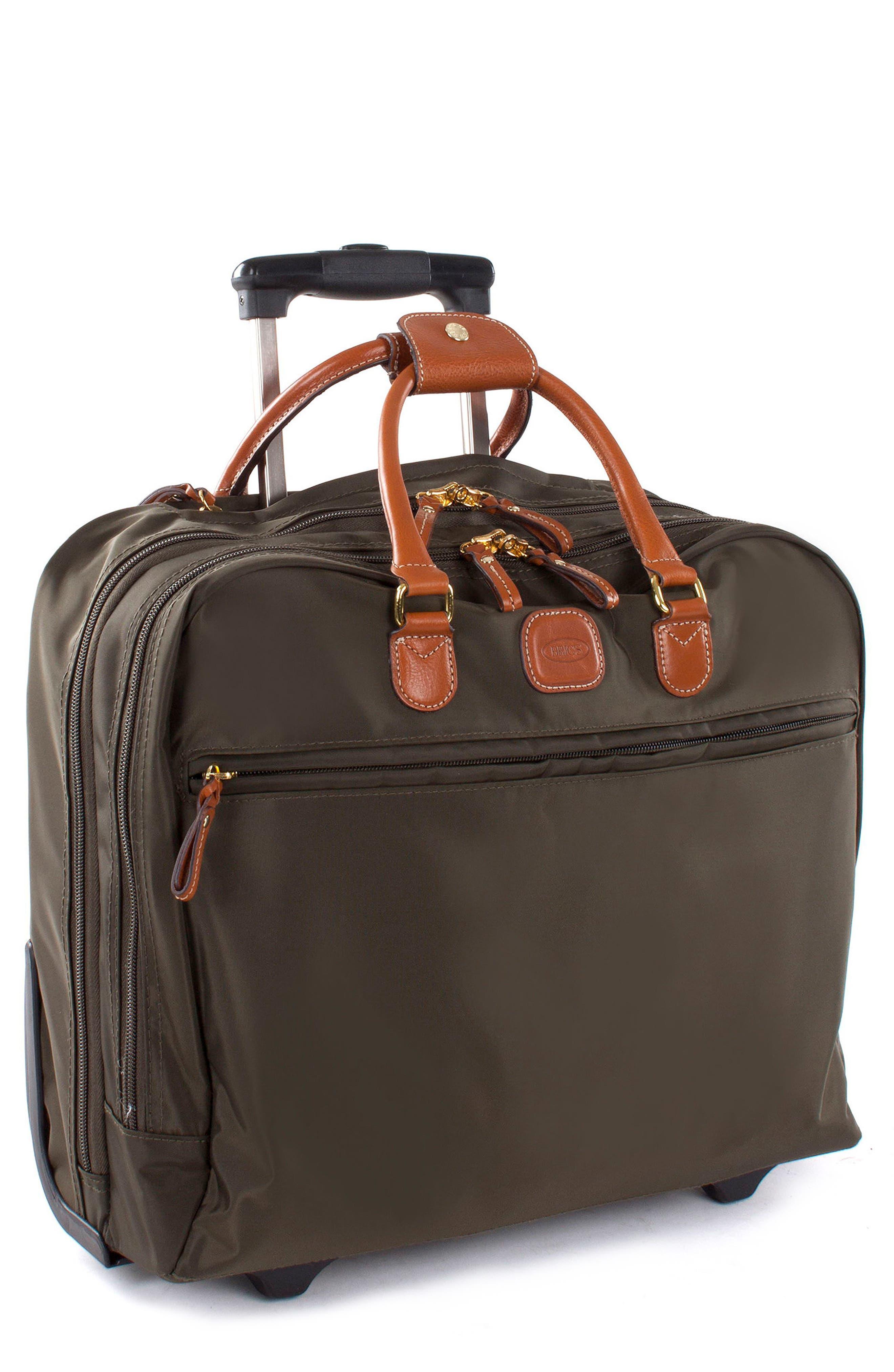 X-Travel Pilot Case