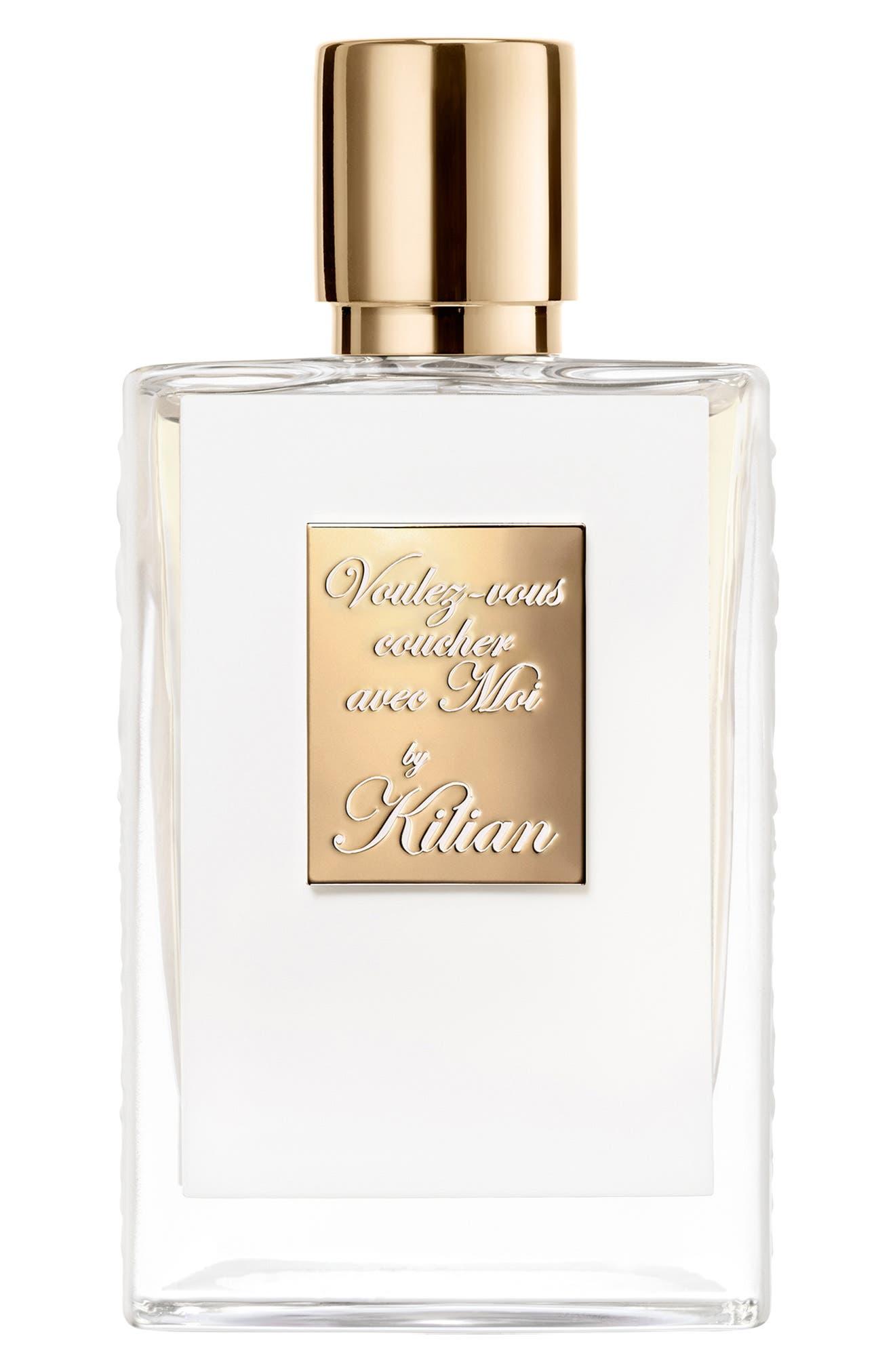 Narcotics Voulez-Vous Coucher Avec Moi Refillable Perfume