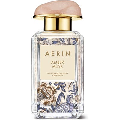 Aerin Beauty Amber Musk Eau De Parfum (Limited Edition)