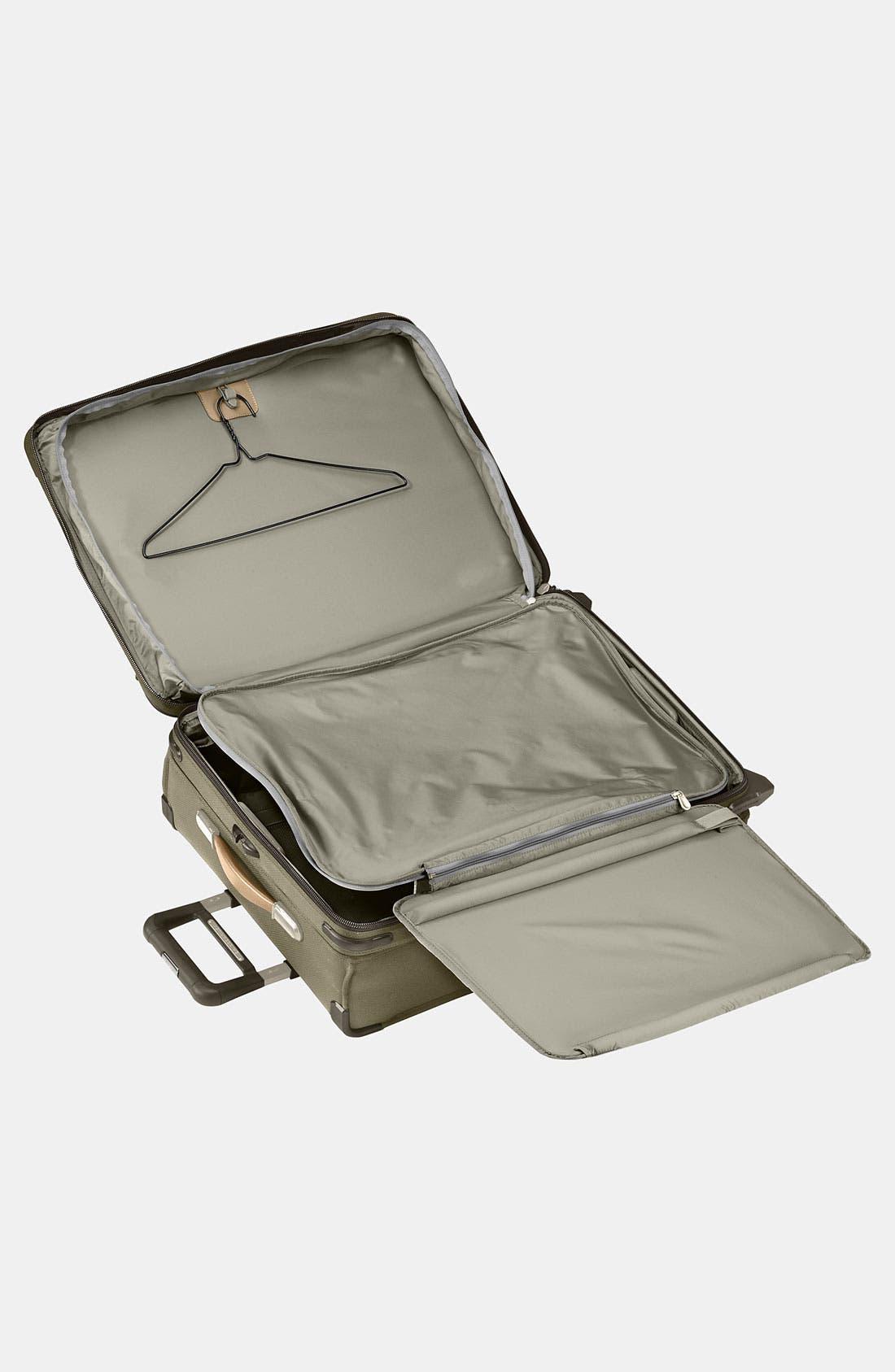 ,                             'Medium Baseline' Expandable Packing Case,                             Alternate thumbnail 3, color,                             OLIVE