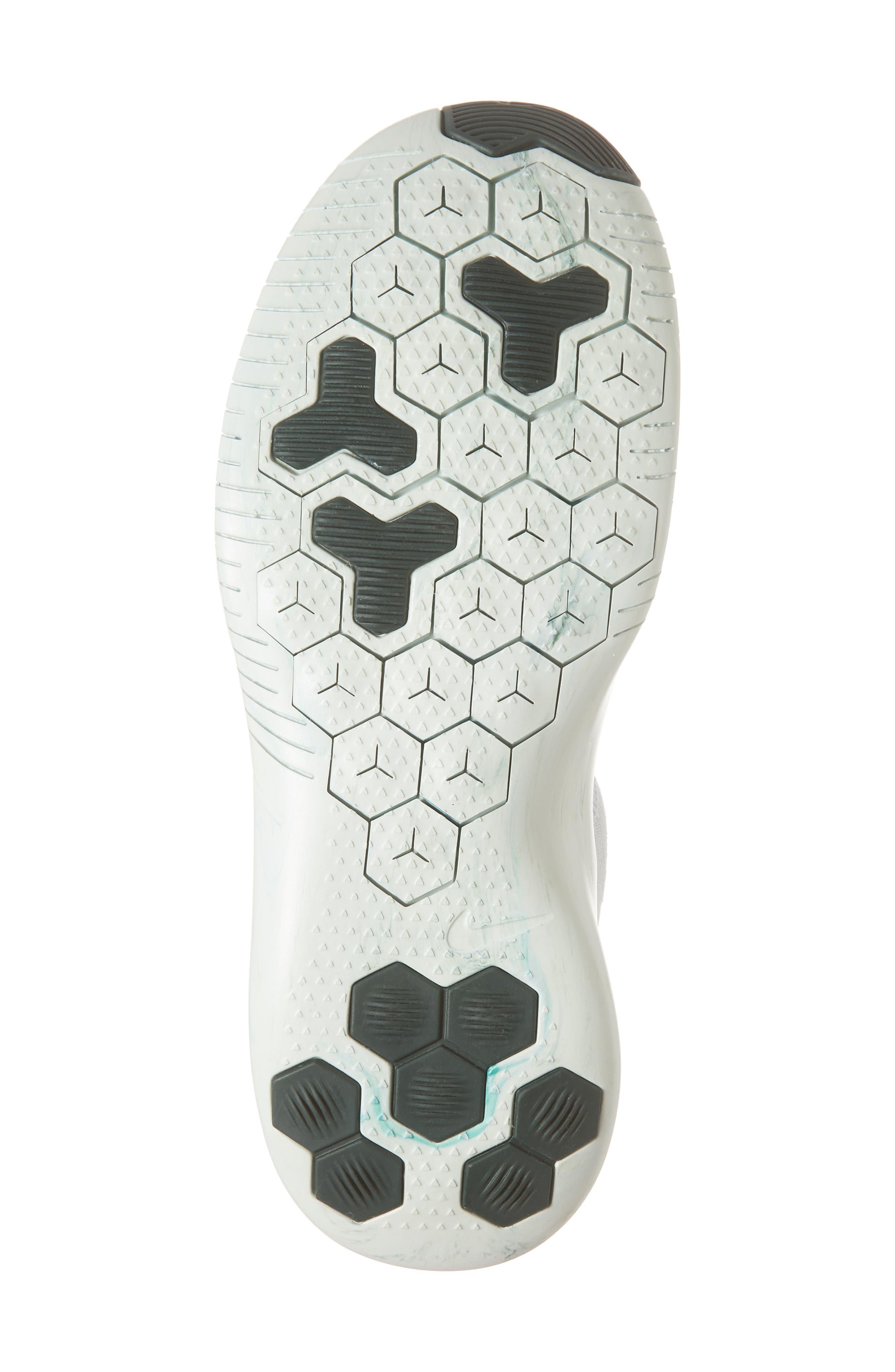,                             Free TR Flyknit 3 Training Shoe,                             Alternate thumbnail 35, color,                             023