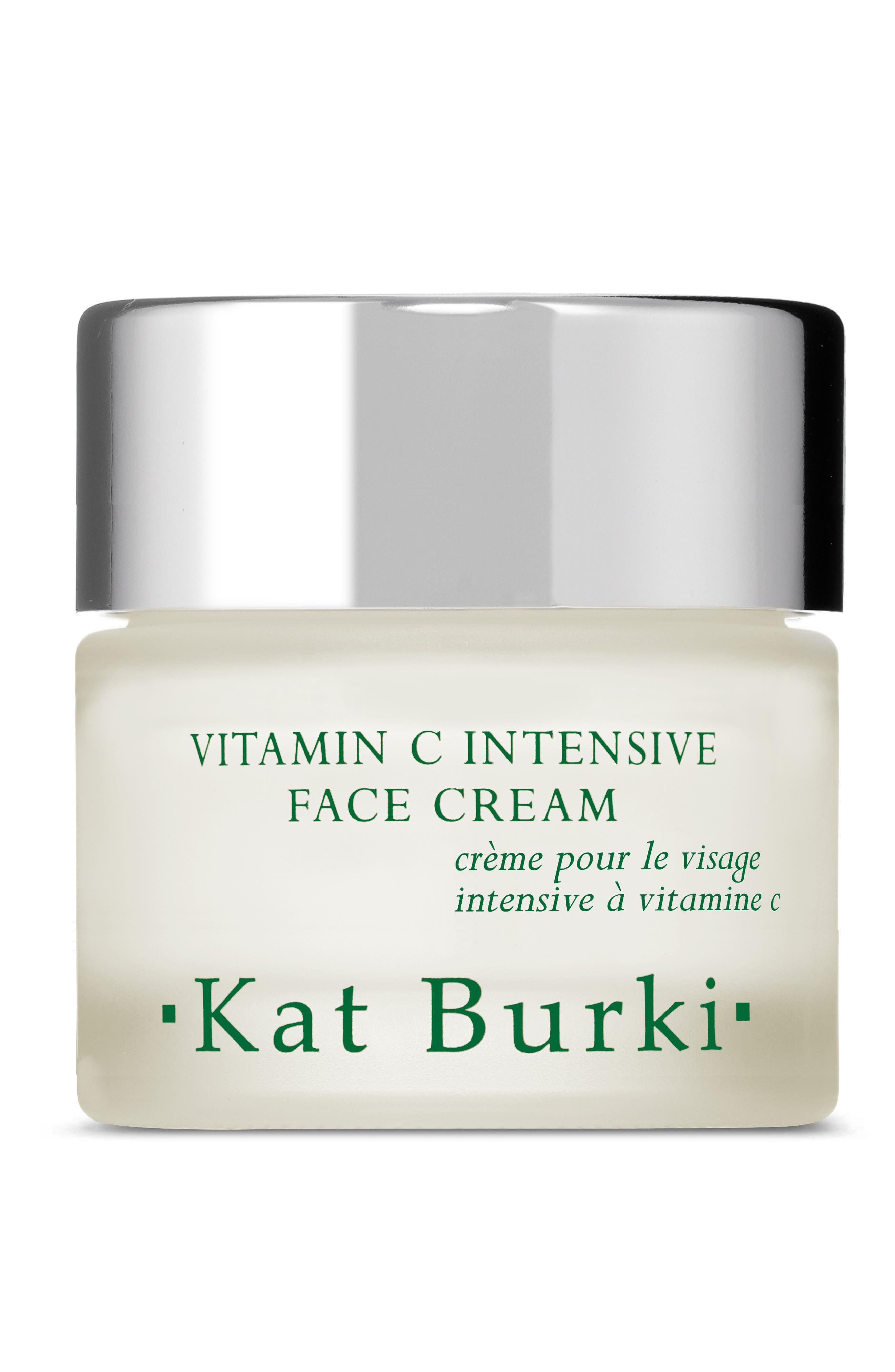 Vitamin C Intensive Face Cream