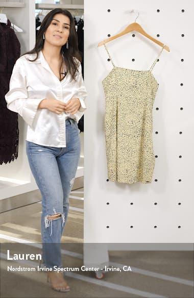 Gen Wow Dress, sales video thumbnail