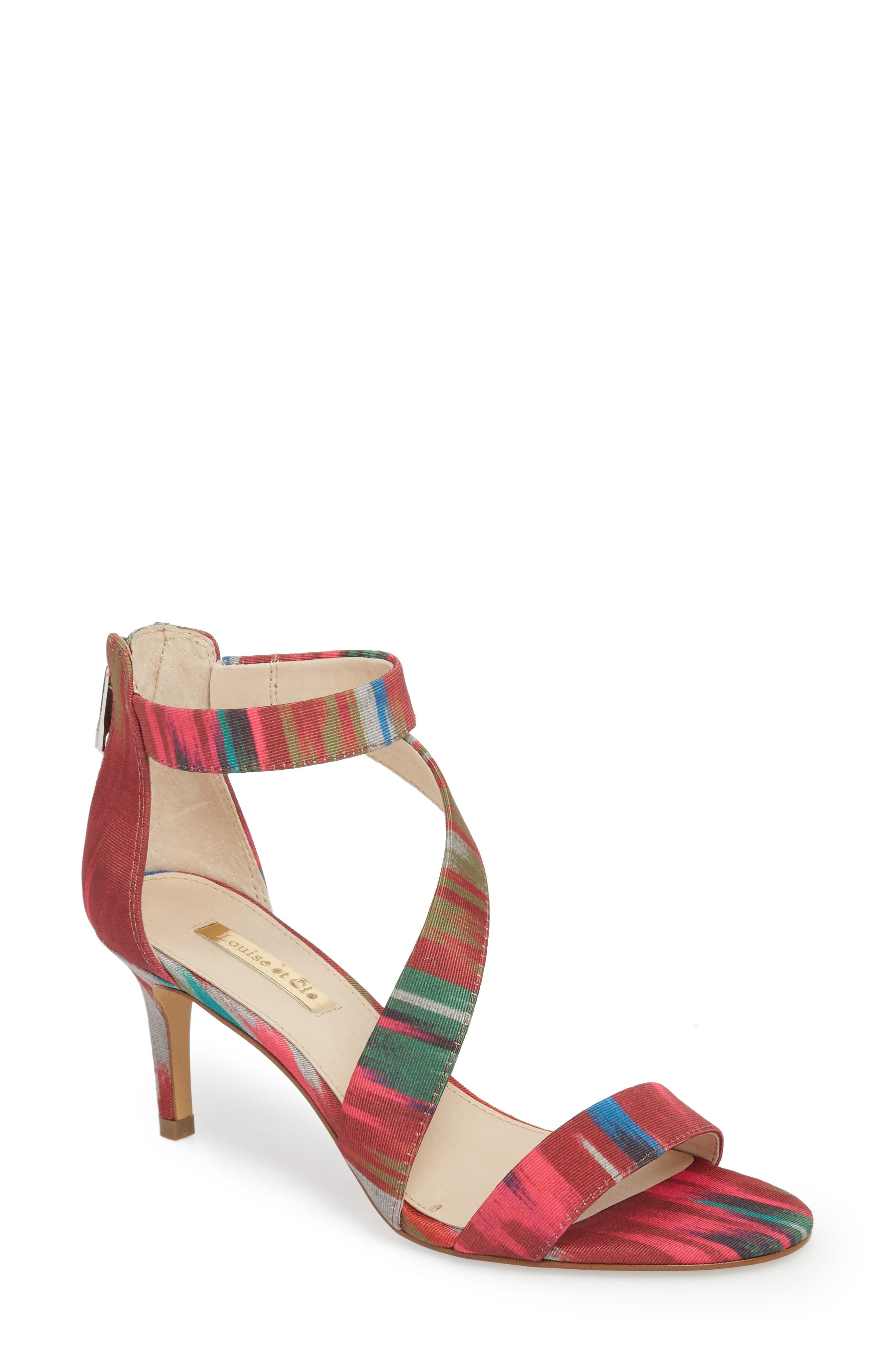 Image of Louise et Cie Hilio Strappy Sandal