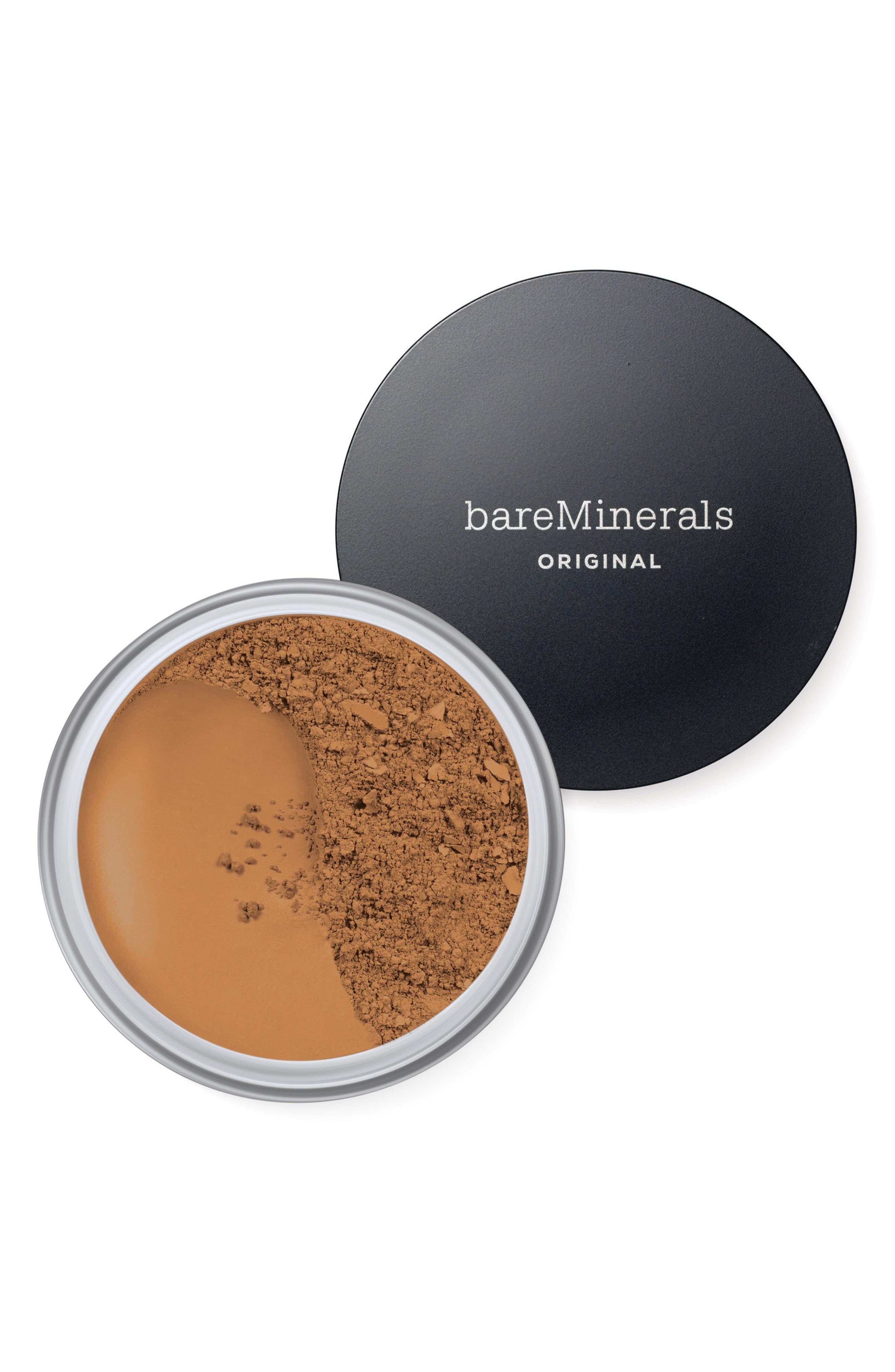 Bareminerals Original Foundation Spf 15 Powder Foundation