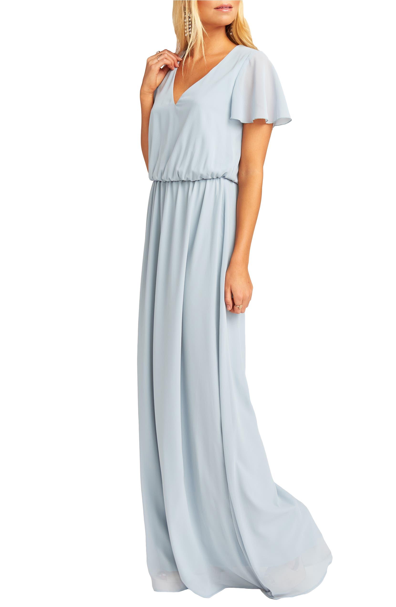 26ff3ab117e5 Show Me Your Mumu Michelle Maxi Dress | Nordstrom