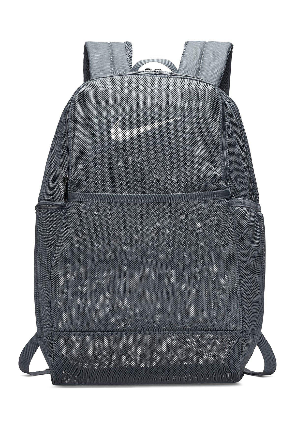 يحول دون لافتة عيد الميلاد Womens Nike Brasilia 6 Mesh Backpack Psidiagnosticins Com