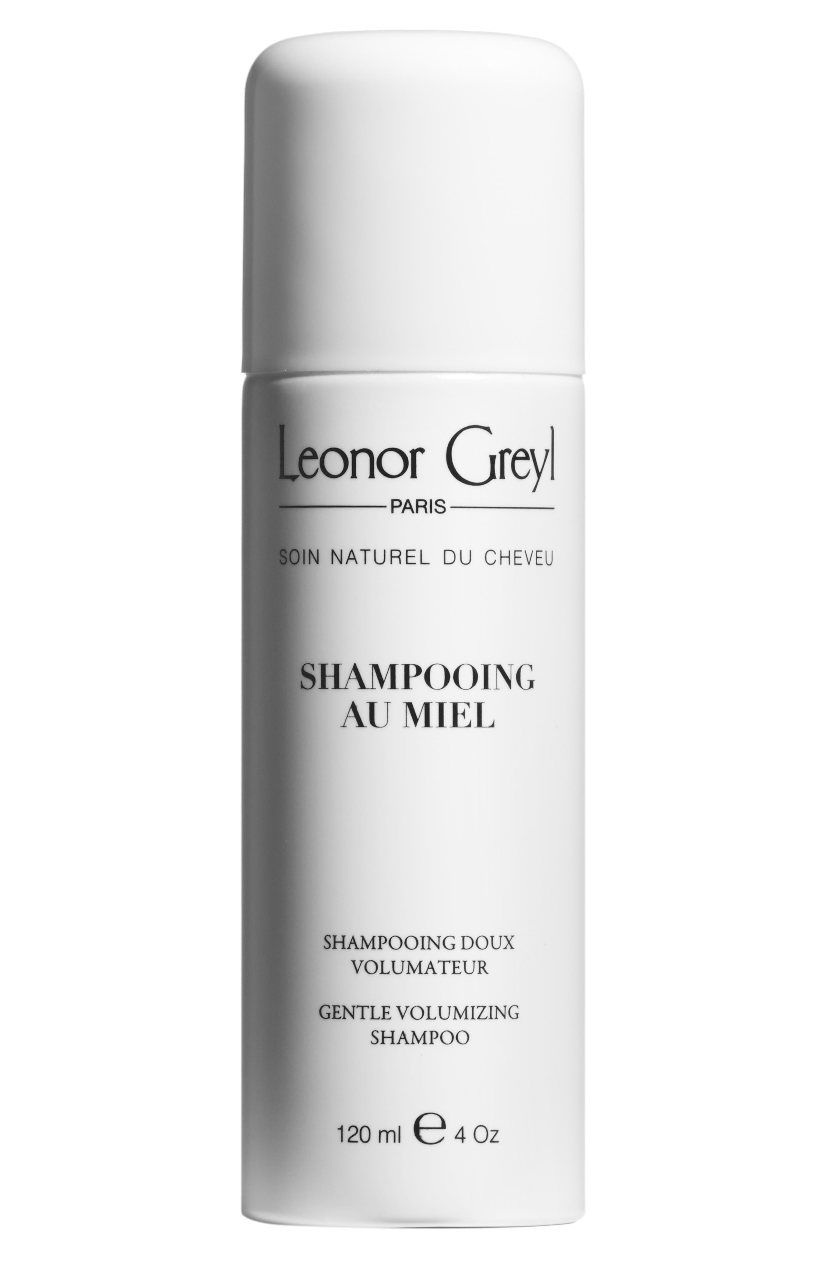 'Shampooing Au Miel' Volumizing Shampoo