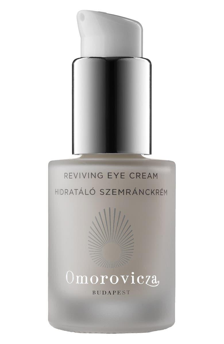 OMOROVICZA Reviving Eye Cream, Main, color, NO COLOR