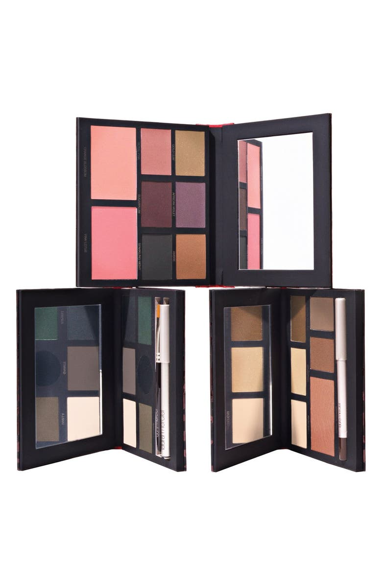 LAURA MERCIER 'Into the Wild' Look Book Trio, Main, color, 000