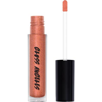 Smashbox Gloss Angeles Lip Gloss - Actors Gild