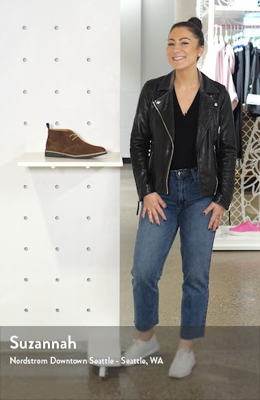 Calvin Chukka Boot, sales video thumbnail