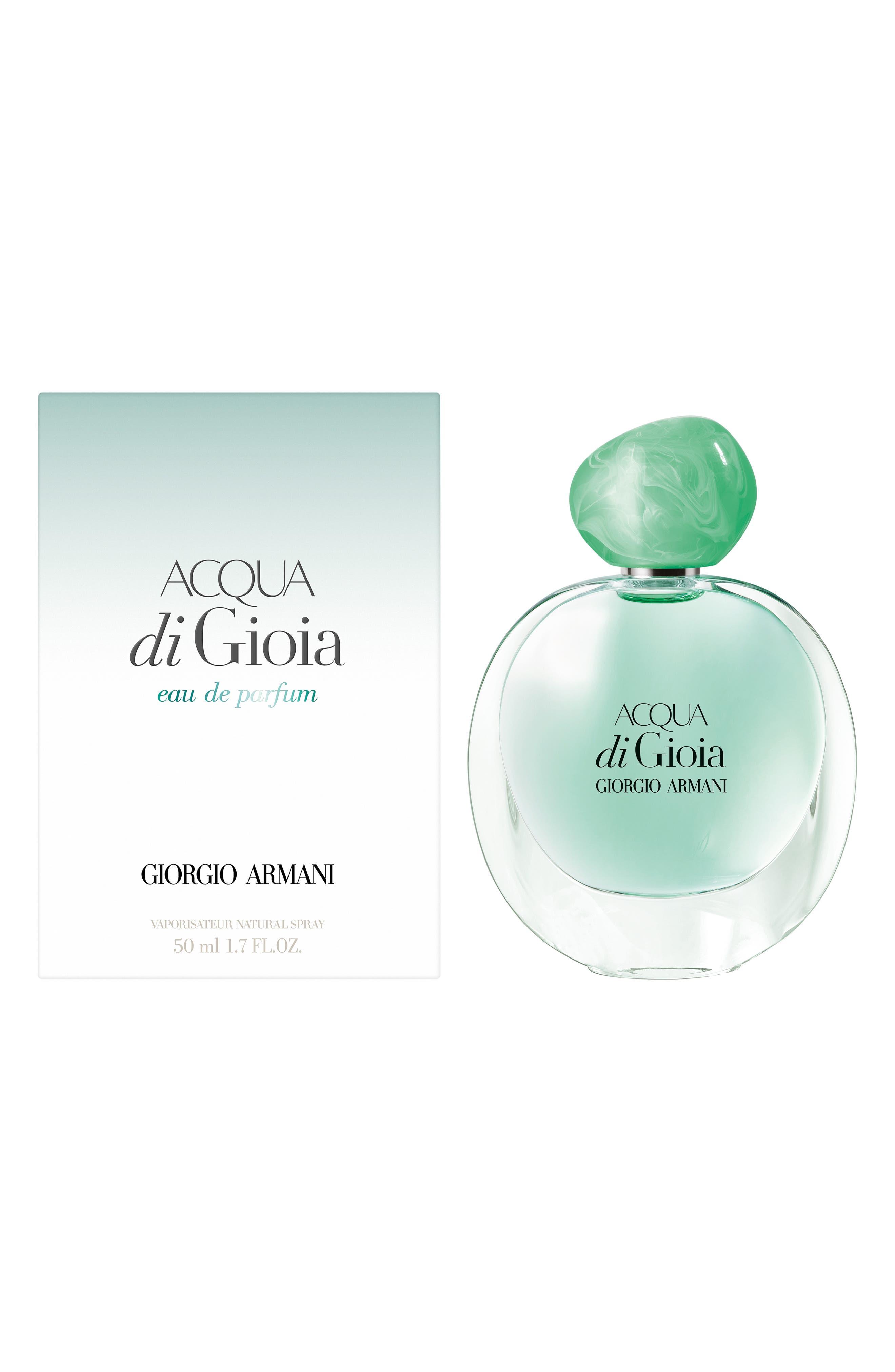 ,                             Acqua di Gioia Eau de Parfum Spray,                             Alternate thumbnail 2, color,                             NO COLOR