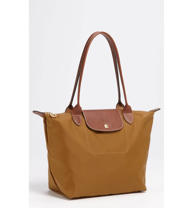 LONGCHAMP 'Le Pliage - Small Shopping Bag', Main, color, 250