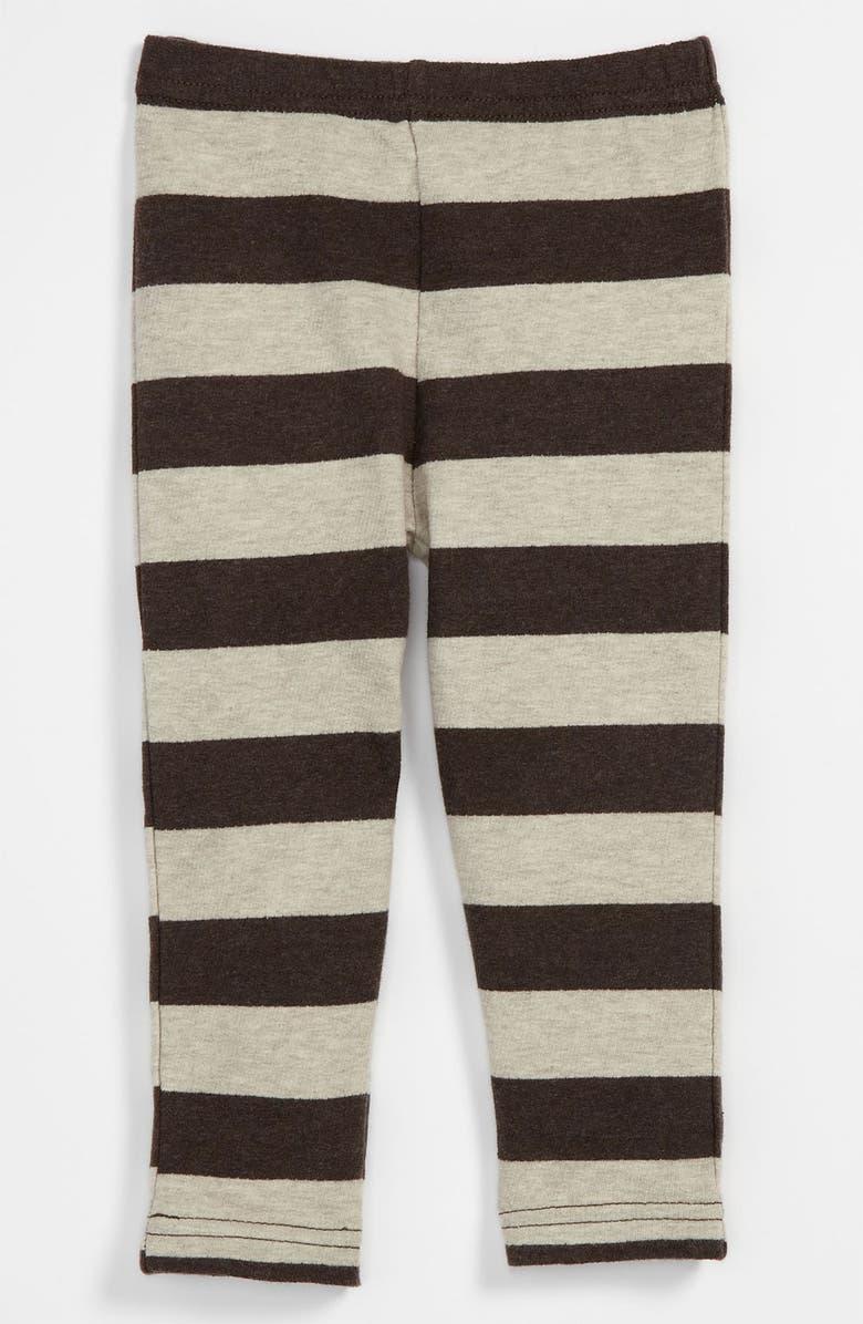 PEEK AREN'T YOU CURIOUS Peek 'Tumble' Pants, Main, color, MOCHA