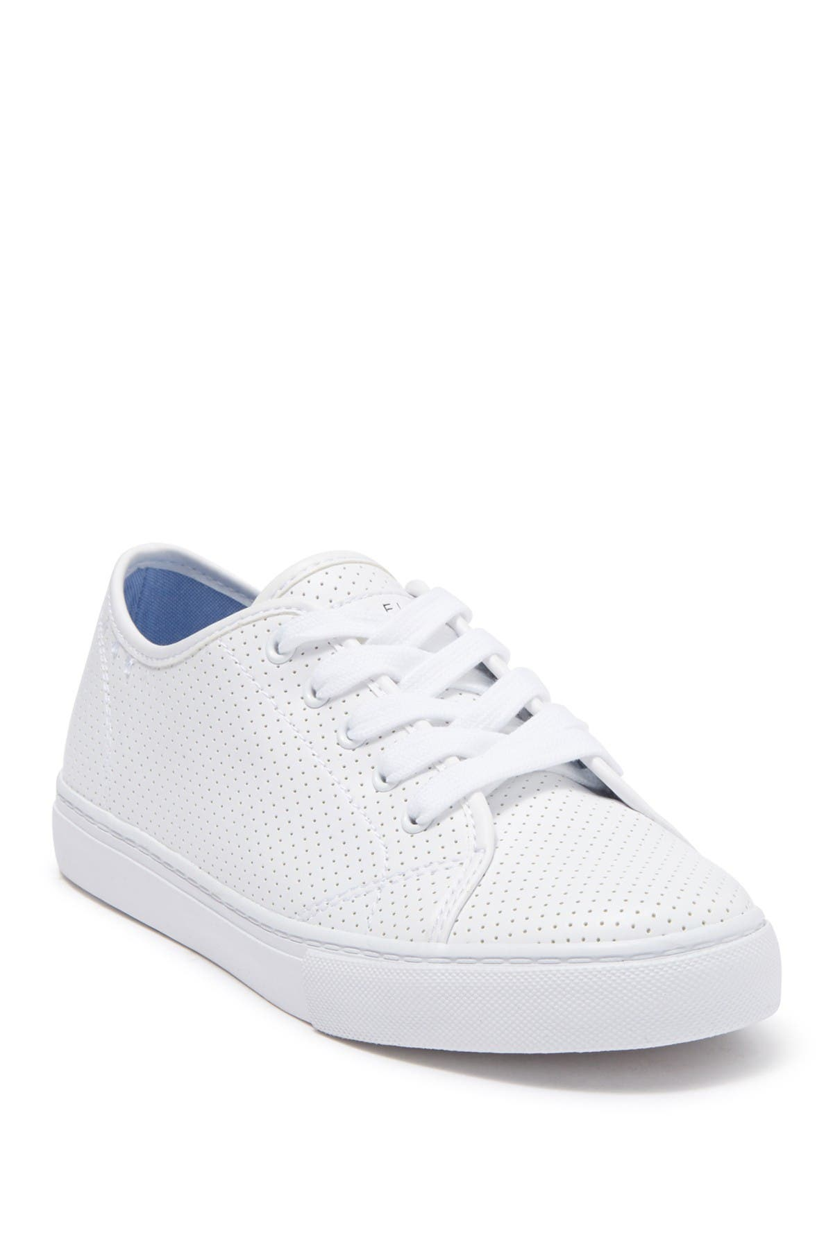 Image of Tommy Hilfiger Lumidee Perforated Sneaker