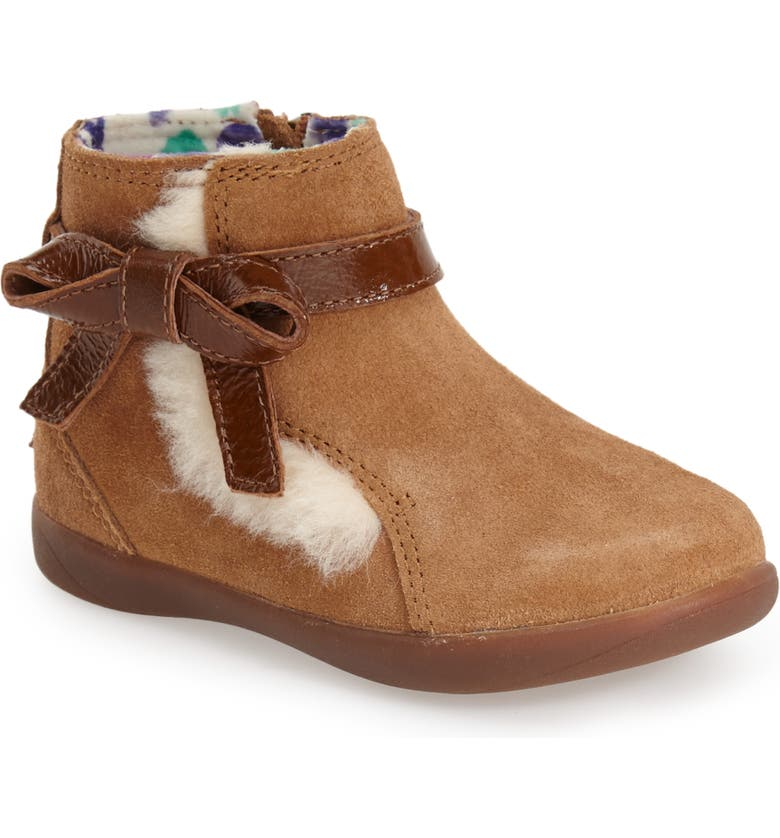 8ae5be748d5 UGG® Australia Libbie Boot (Walker & Toddler) | Nordstrom
