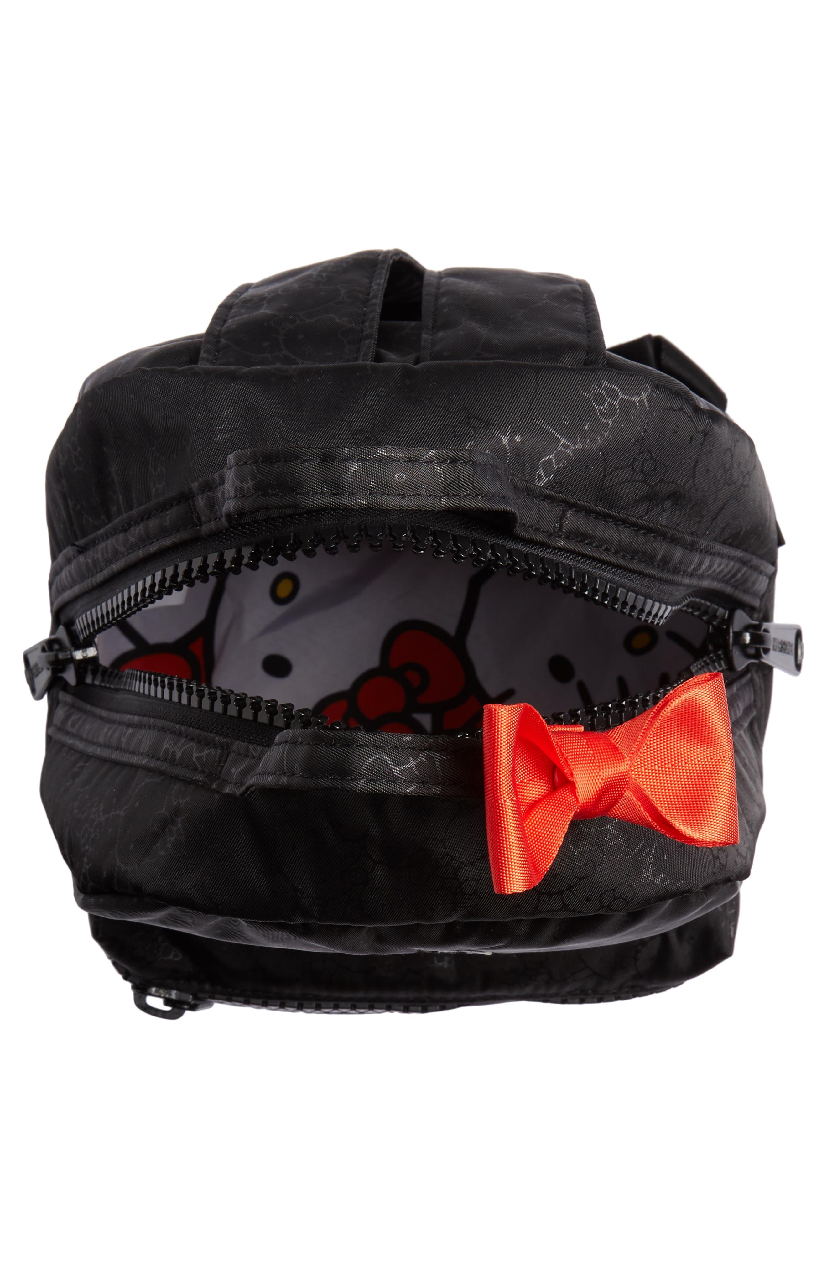 ,                             x Hello Kitty Mini Nova Backpack,                             Alternate thumbnail 5, color,                             001