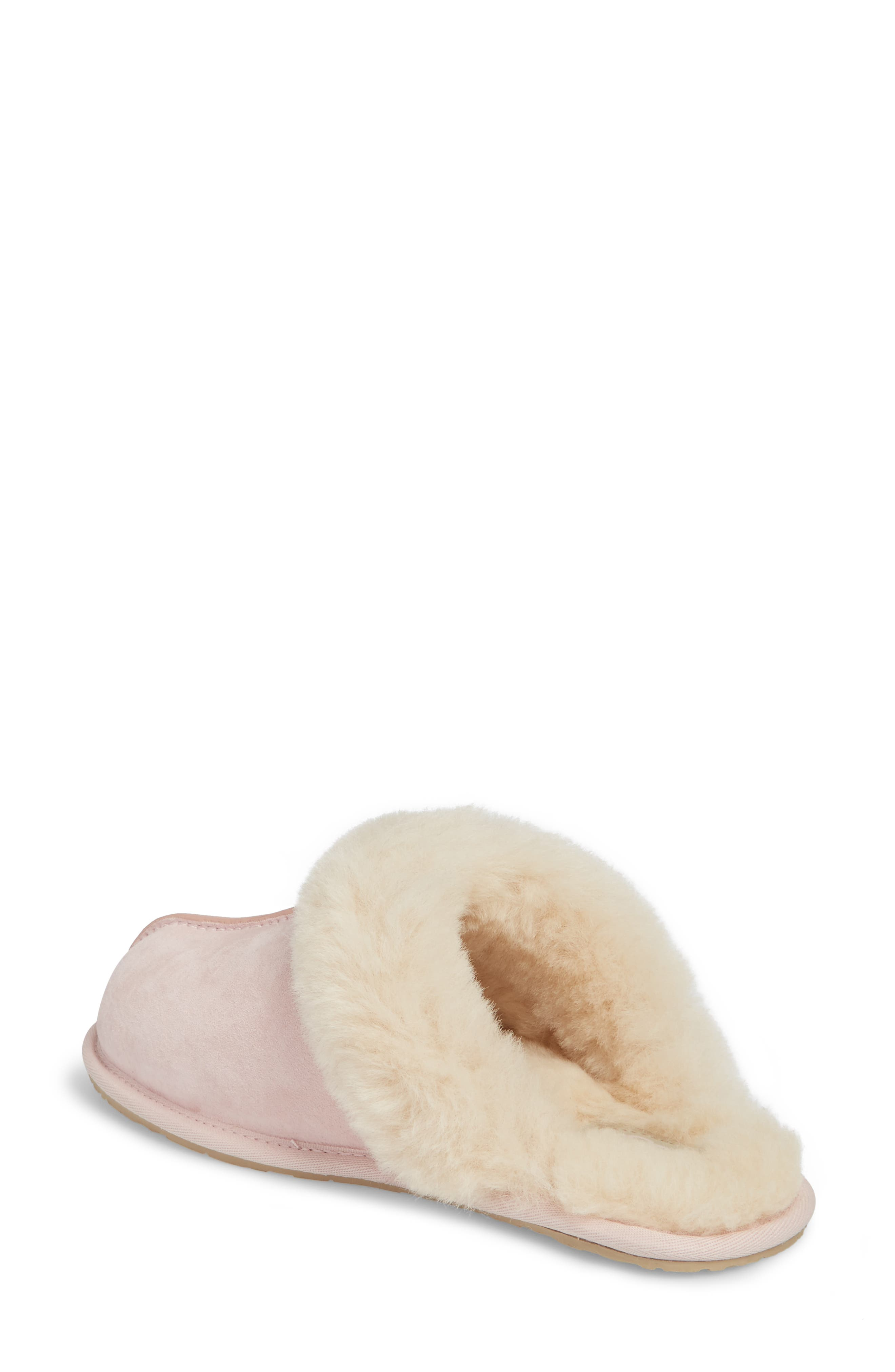,                             Scuffette II Water Resistant Slipper,                             Alternate thumbnail 50, color,                             689