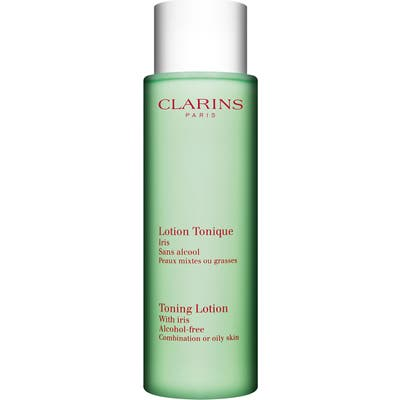 Clarins Toning Lotion For Combination/oily Skin, .8 oz